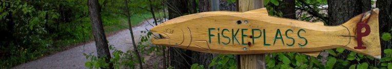 Fiskeplasser